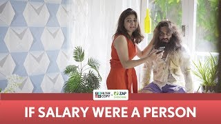 Video FilterCopy | If Salary Were A Person | Ft. Wamiqa Gabbi and Veer Rajwant Singh MP3, 3GP, MP4, WEBM, AVI, FLV Oktober 2018
