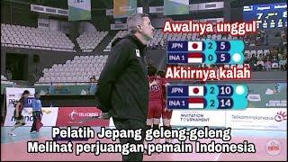 Video PERJUANGAN PEMAIN INDONESIA SAAT MENGALAHKAN JEPANG | ASIAN GAMES MP3, 3GP, MP4, WEBM, AVI, FLV Februari 2018