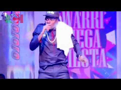 Warri Mega Fest with Akpororo and co.