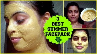 hello everyone....Today i am going to share 3 summer special best face pack.1.Cleansing Face Pack2.Anti-Tanning Face Pack3.Soothing/Hydrating Face Packplz LIKE the video & SUBSCRIBE to my channel*************************************************CONTACT:mkb.makeubeautiful@gmail.comFOLLOW ME:--------------------- TWITTER:https://twitter.com/makeUabeautifulFACEBOOK:https://www.facebook.com/MakeUbeautiful-1671222829841630/XOXOMoumita**********---------------------------------------------WATCH MY OTHER VIDEOS:-----------------------------------------------PATANJALI BODY UBTAN REVIEW  HOW TO USE PATANJALI BODY UBTAN  PROS & CONShttps://youtu.be/G8AnA-KIeOUPATANJALI BODY UBTAN REVIEW  HOW TO USE PATANJALI BODY UBTAN  PROS & CONShttps://youtu.be/G8AnA-KIeOUHOW TO LIGHTEN DARK UNDERARMS EASILY AT HOME  GET RID OF DARK ARMPITS FAST  makeubeautifulhttps://youtu.be/r6vJMC28bNsTOP 6 AFFORDABLE SUMMER LIPSTICKS FOR INDIAN SKINTONE UNDER Rs 650/-  makeUbeautifulhttps://youtu.be/urIEvS7A7nEHOW TO GET RID OF DARK SPOTS,BLACK SPOTS,ACNE SCARS  GET BRIGHTER,CLEAR,SPOTLESS SKINhttps://youtu.be/_K-M41qLAeEHomemade BODY UBTAN/BODY PACK to get Even Looking, Brighter, Healthy , Glowing & Suntan Free Skinhttps://youtu.be/I2eoJJcxwf0GET GLOWING SKIN INSTANTLY  #WINTERSPECIAL Facemask for Healthy Skinhttps://youtu.be/eHy88IX7vbkBEST BODY OIL AT AFFORDABLE PRICE  PATANJALI TEJAS TAILUM REVIEWhttps://youtu.be/6bchAGEcv50GET FAIR SKIN IN JUST 20 MINUTES  VERY EFFECTIVE NATURAL HOME REMEDYhttps://youtu.be/5uNqnGDa3-sMagical Remedy To Get Crystal Clear Spotless Skin Overnight  100% Tried & Testedhttps://youtu.be/SwG4qTRHJ2sHow To Make BRIDAL UBTAN To Get The Bridal Glow https://youtu.be/J7KWrEa7Ul8DIY NATURAL HOMEMADE SCRUB FOR FACE & BODY  GET SOFT,SMOOTH,HEALTHY SKIN INSTANTLY https://youtu.be/ni92H1GAz2cGET RADIANT, BRIGHT, GLOWING SKIN  DIY COFFEE FACEMASK  makeUbeautifulhttps://youtu.be/sBmL9TMF8x0MAGICAL DRINK FOR EXTREME WEIGHT LOSS  NO DIET ,NO EXERCISE   100% EFFECTIVE  RESULTShttps://yout