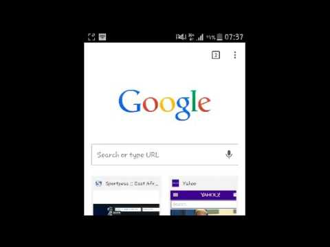Disable URL predictions or Suggestions on Chrome [Android]