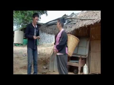 Koos Loos -Tuag Sawv Ntsug  P1 #1 (видео)