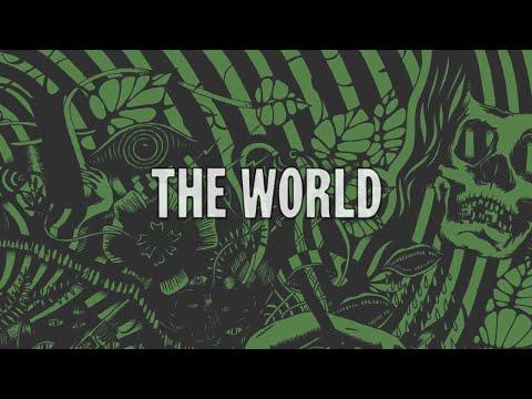 GRAVEYARD - Goliath (OFFICIAL LYRIC VIDEO) online metal music video by GRAVEYARD