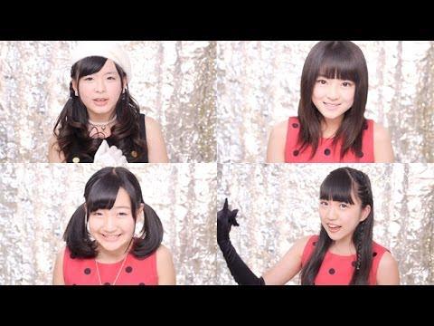 『ハイブリッドガール』 PV (Star☆T #Star2T )