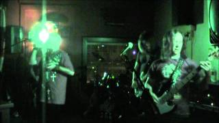 Sinister Realm - Call Of The Nightwolf (live 7-21-12) HD