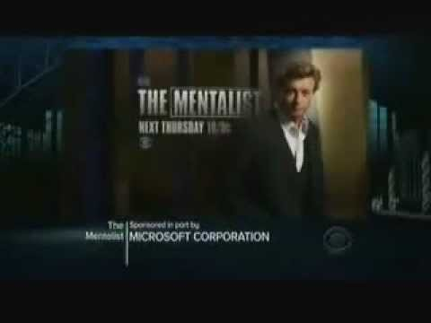 The Mentalist 4.08 (Preview)