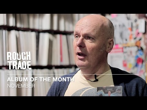 Albums Of The Month: November 2016 | Rough Trade