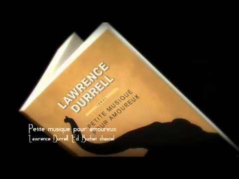 Vid�o de Lawrence Durrell
