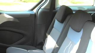 Peugeot Horizon S – New Look, Same Great Features