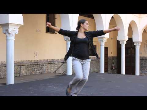 Choreografie-Flashmob..