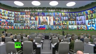 Шойгу: коалиция во главе с США сработала в Сирии не просто «по нулям», а в минус