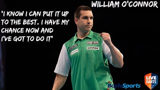 """Michael van Gerwen: """"There's no prize for a nine-darter, I should just go for the single eight"""""""