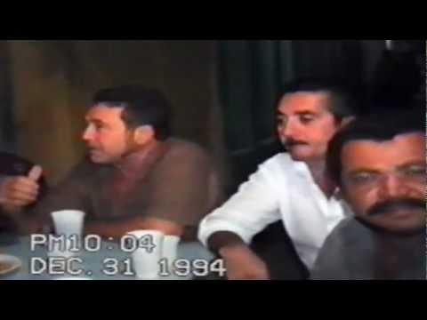 Zé Negro e Amigos Virada de Ano São José dos Cordeiros-1994 , 1995