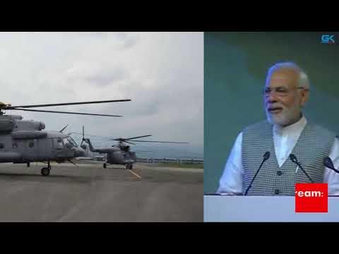 PM Modi urges militants to return to mainstream: their parents