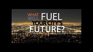 Video What Will Fuel Your City's Energy Future? MP3, 3GP, MP4, WEBM, AVI, FLV November 2018