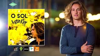 image of Vitor Kley - O Sol (Áudio Oficial)