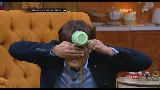 Video The Best of Ini Talkshow - Sule Stress Ngomong Sama Pak RT Ampe Cuci Muka Pake Air Teh MP3, 3GP, MP4, WEBM, AVI, FLV Juni 2018
