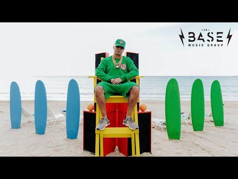 """Wisin, Los Legendarios- """"Playita"""" (Official Video)"""