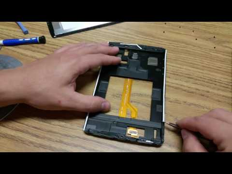 LG G Pad 7.0 V410 LCD Digitizer Screen Replacement