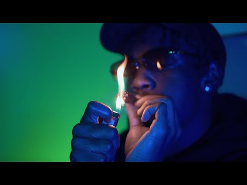 LIL CROOK - BOSSED UP (Official Music Video)
