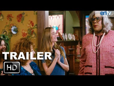 Protection - The second official trailer for 'Madea's Witness Protection' from Tyler Perry and also starring Eugene Levy. A Wall Street investment banker who has been set...