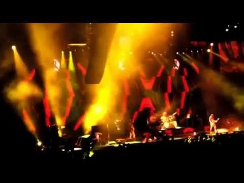tool - Tool Live DVD 2014. Made with much passion by yours truly, ToolArchive. :) Notes on this