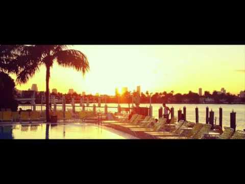 tony larez - luv (ASH Remix)