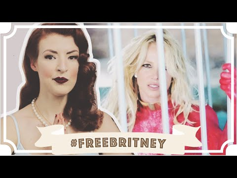 Why #FreeBritney is a Disability Rights Issue [CC] // Ad