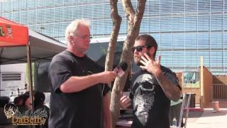 Revocation - Dave Davidson Discusses