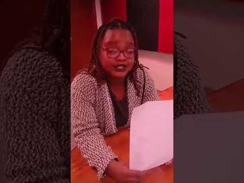 Linda Magazi(The Poetess)- Iindaba zothando