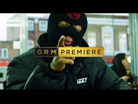 Nito NB x (Stay Flee Get Lizzy) – Make It Home [Music Video] | GRM Daily