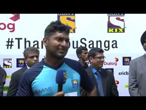 2nd Test, India in Sri Lanka, 2015 - Full Highlights