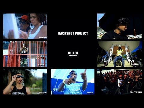 BACKSHOT PROJECT mimizik