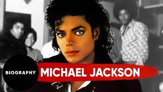 Mini Bio - Michael Jackson
