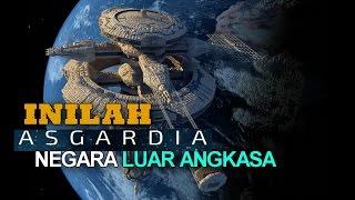 Video Episode 02 - Apakah Asgardia itu nyata?? MP3, 3GP, MP4, WEBM, AVI, FLV April 2018
