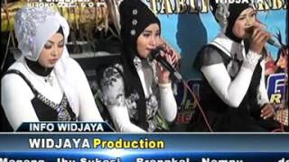 Rebana Nurul Jadid sambel kemangi