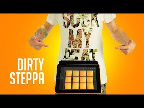 Dirty Steppa - Dubstep Drum Pads 24