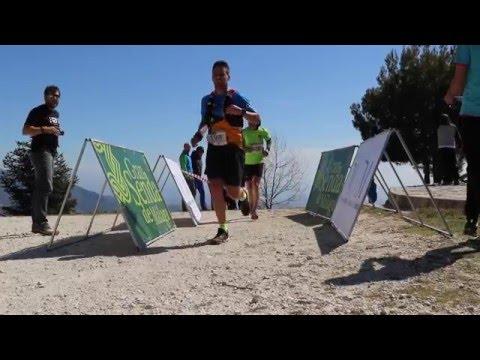 1ª Prueba de la I Copa Provincial de Trail running 2016