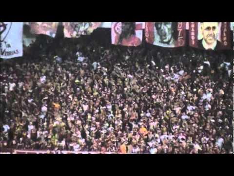 Inter 1x1 Santos - GUARDA POPULAR - Libertadores 2012 - Compliação - Guarda Popular do Inter - Internacional