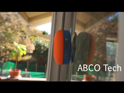 Abco Tech: Bluetooth FM Speaker