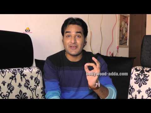 Comedian Mubeen Saudagar - Comedy Circus