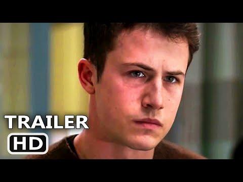 13 REASONS WHY Season 4 Trailer TEASER (2020) Netflix Series