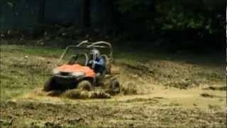 6. Hisun UTV 800 Sport and UTV 700 in action!