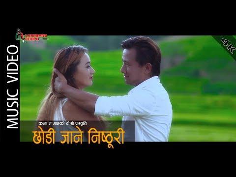 (New Nepali Song CHHODI JANE छोडी जाने निष्ठुरी  by Kalaa Tamang...4 min, 47 sec)