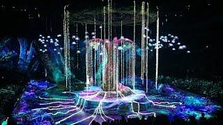 Video Best of Toruk Avatar Cirque Du Soleil MP3, 3GP, MP4, WEBM, AVI, FLV Juli 2018