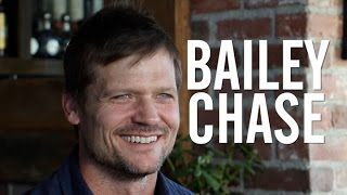 'Sex, Death, and Bowling' Star Bailey Chase Talks Intimate Past With Selma Blair