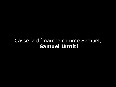 Vegedream - Ramener La Coupe à La Maison (Lyric Video)