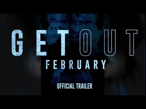 Get Out Official Trailer A Horror Film About an Interracial Couple Visiting a Cursed Family