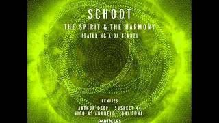 Schodt - The Spirit And The Harmony (Nicolas Agudelo Remix)