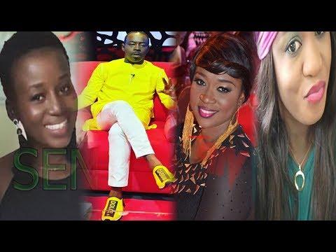 """Buzz: Ce que vous ignorez sur le""""Niarel"""" de DJ Boubs & le Divorce de Mantoulaye Thioub Ndoy de SenTv"""